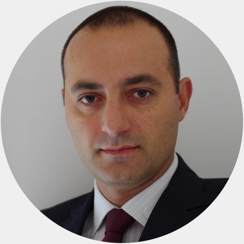 Dimitrios Evangelopoulos