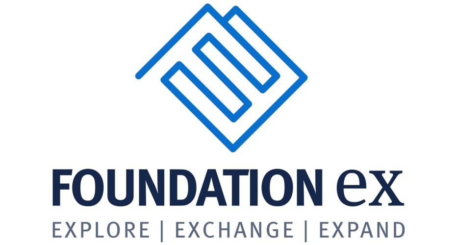 Foundation Ex: why it's not just another conference…