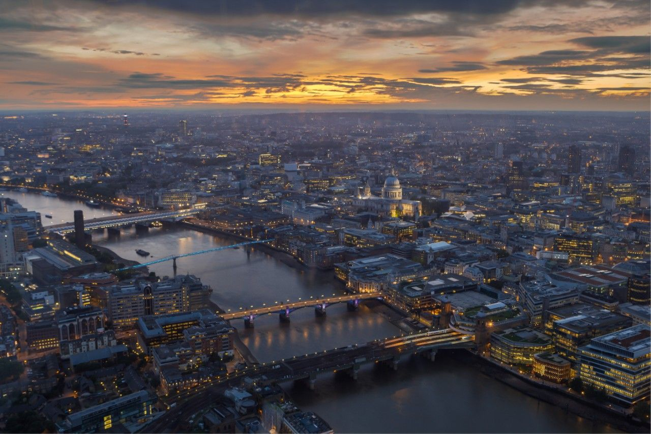 Empire Engineering London office is open for business