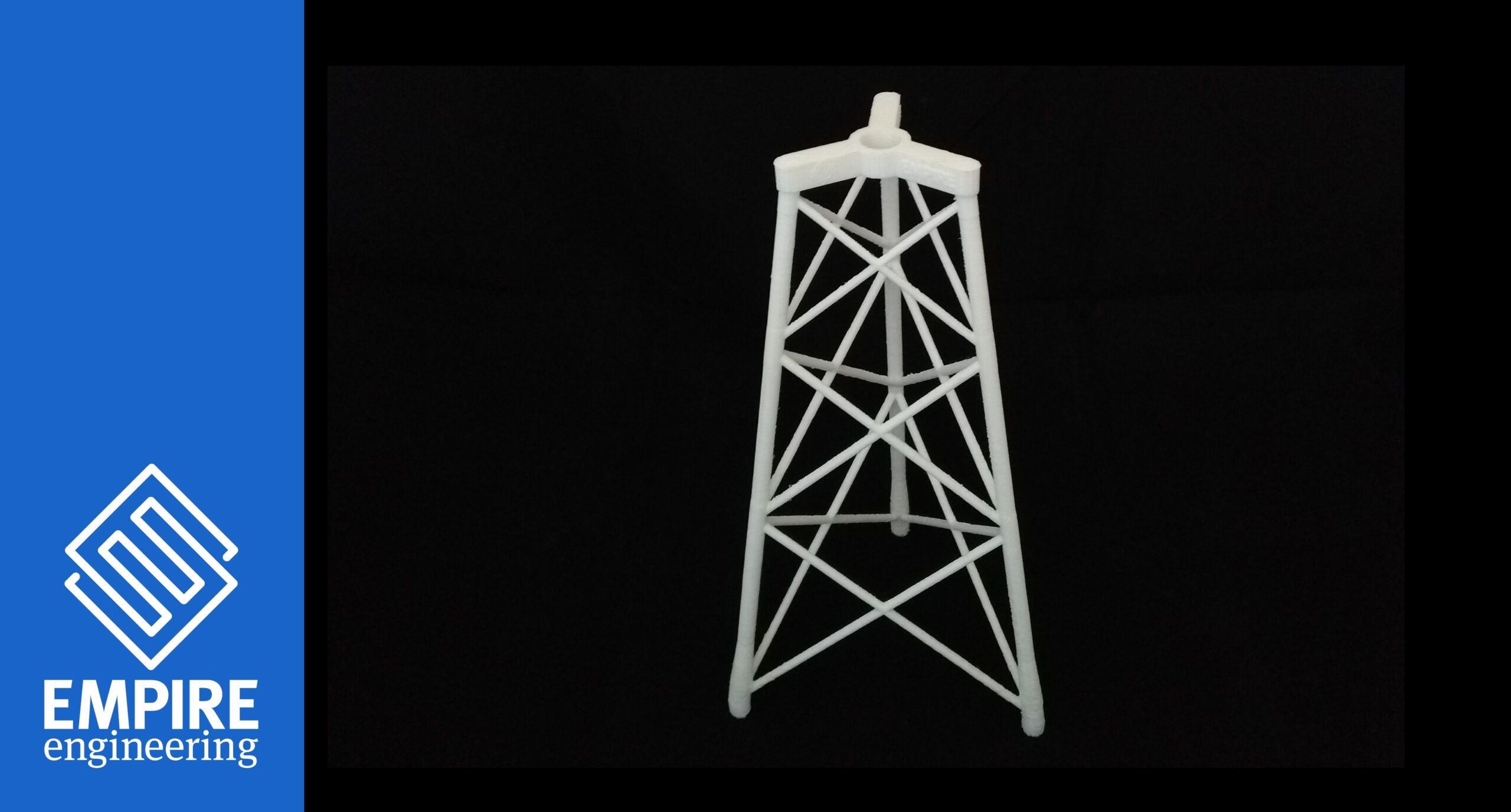Jacket 3D Print EE