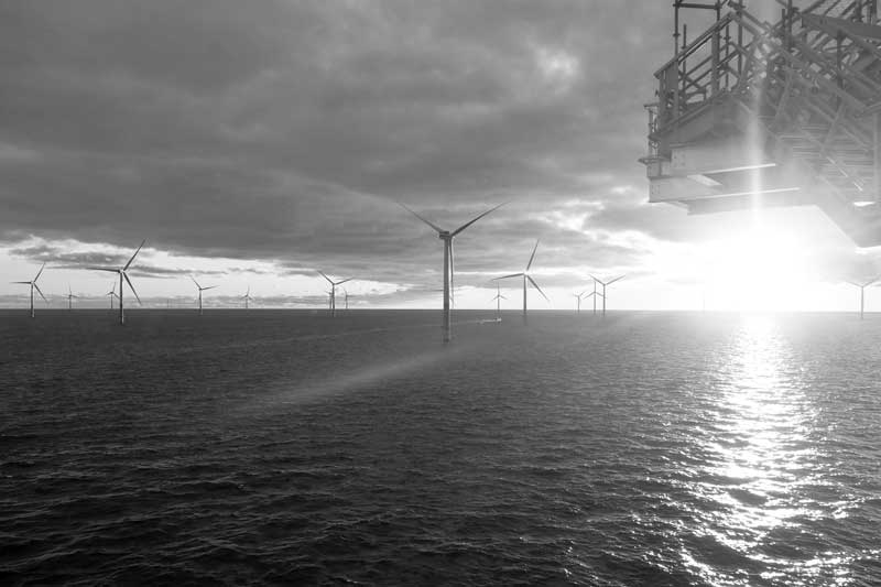 Chinese Steels in Offshore Wind, how do we ensure they meet the European Standards?