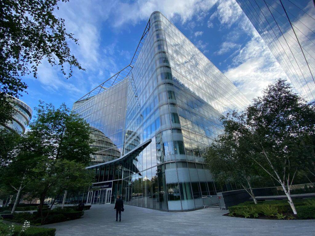 Empire Engineering London office